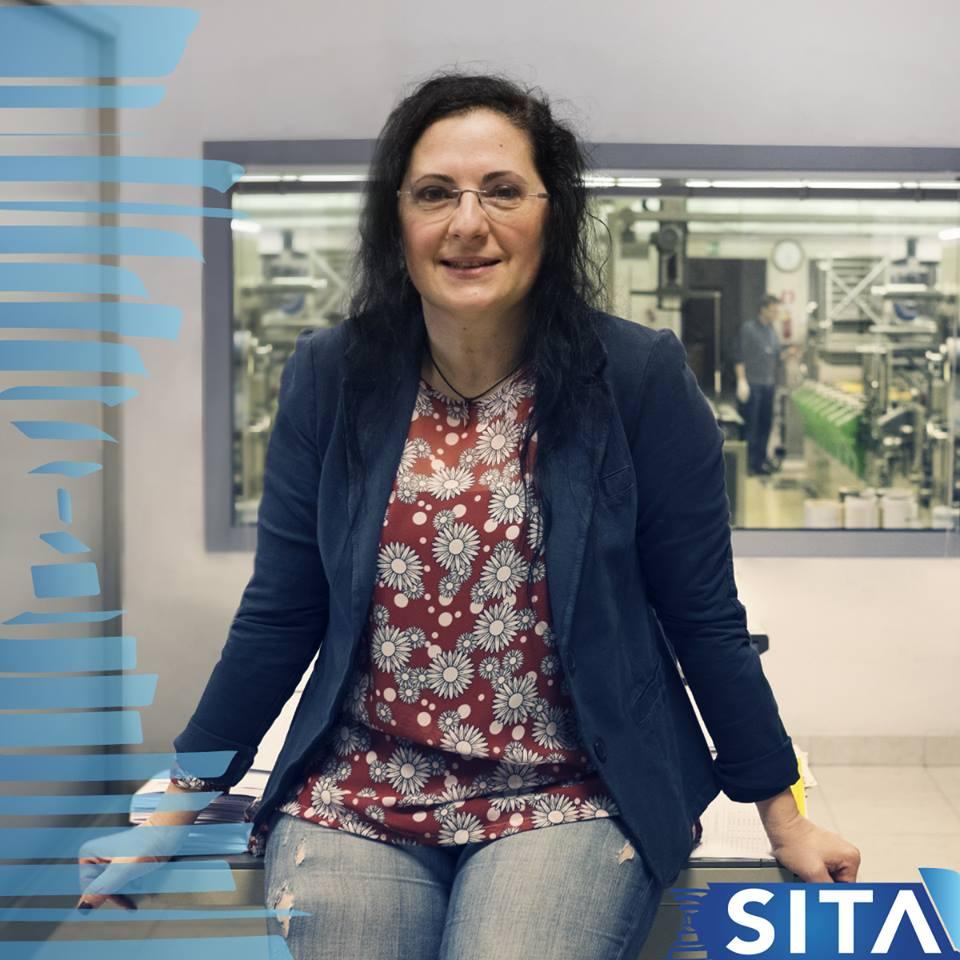 Anna Destro Sita 3000